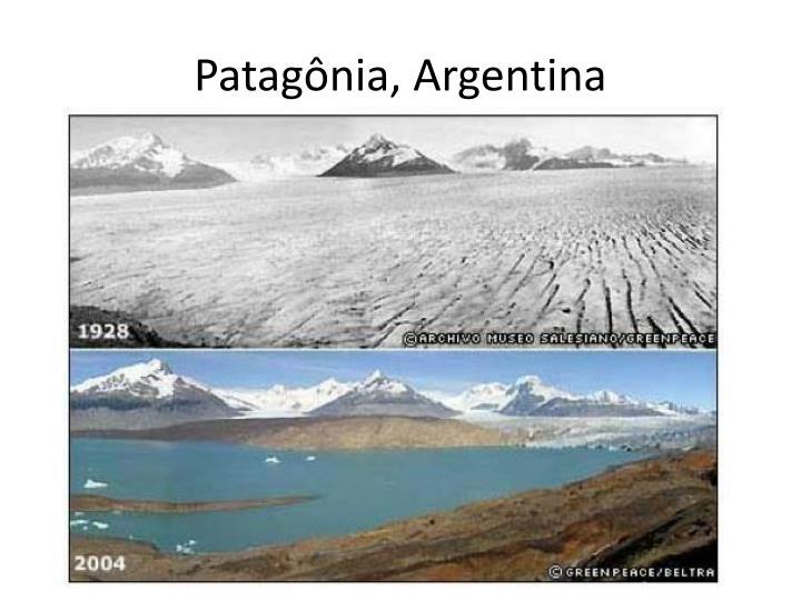 Patagônia, Argentina