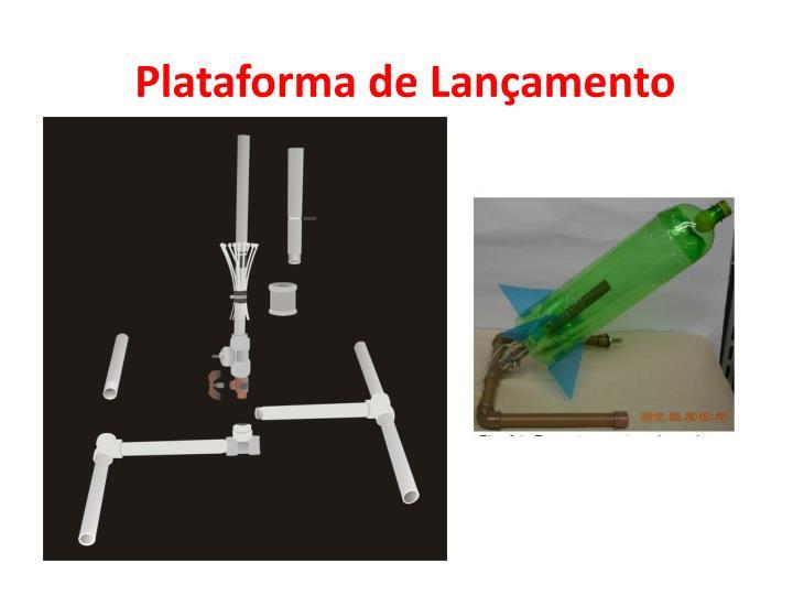 Plataforma de Lançamento