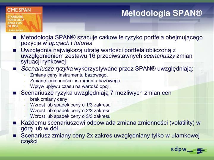 Metodologia SPAN®