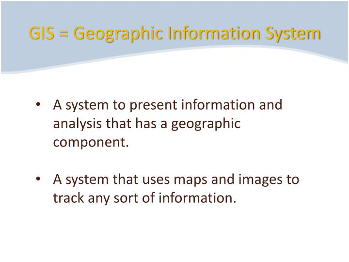 introductory geographic information systems pdf