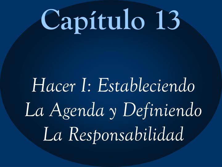 Capítulo 13