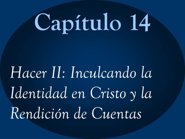 Capítulo 14