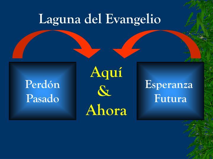 Laguna del Evangelio