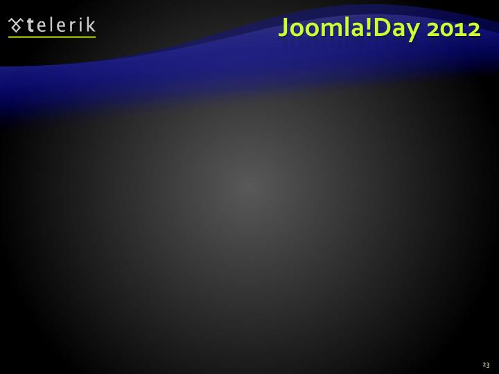 Joomla!Day