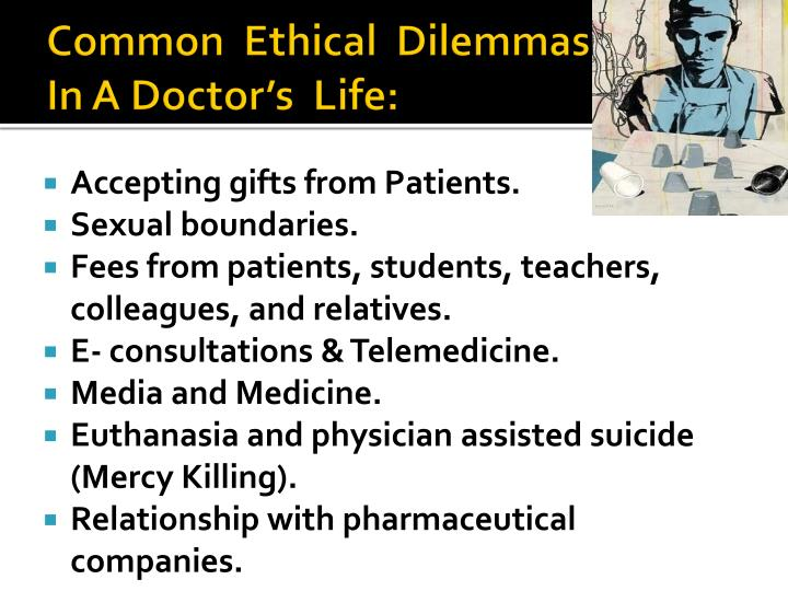 Common  Ethical  Dilemmas
