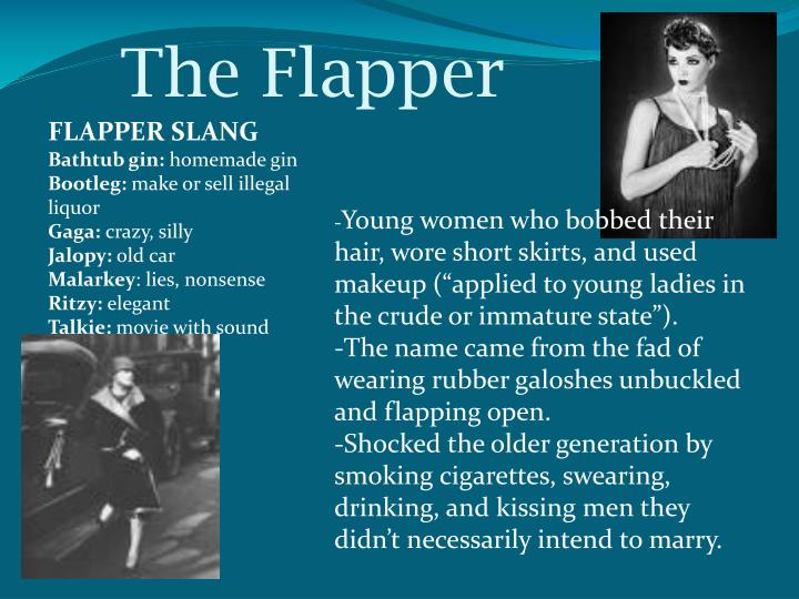 The Flapper