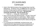 stc guidelines continued1