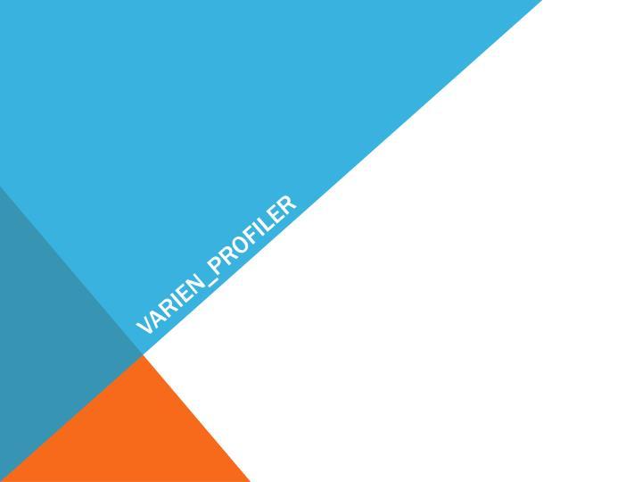 Varien_Profiler
