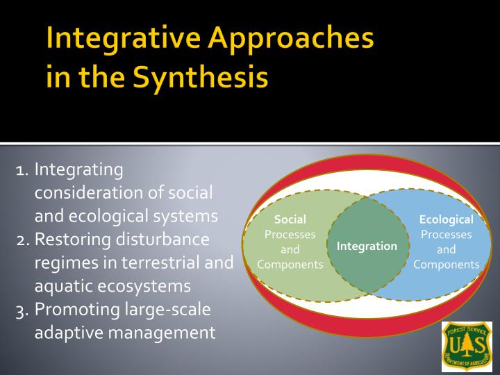 Integrative Approaches in the
