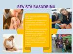 revista basadrina