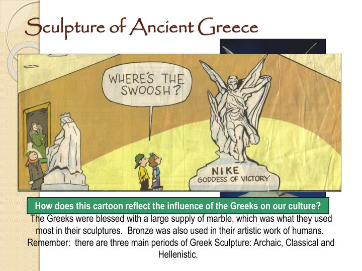 Sculpture of Ancient Greece