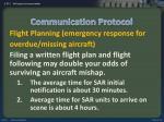 communication protocol10