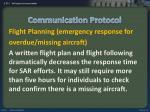 communication protocol11