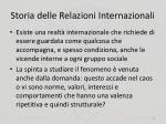 storia delle relazioni internazionali3