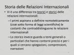 storia delle relazioni internazionali4