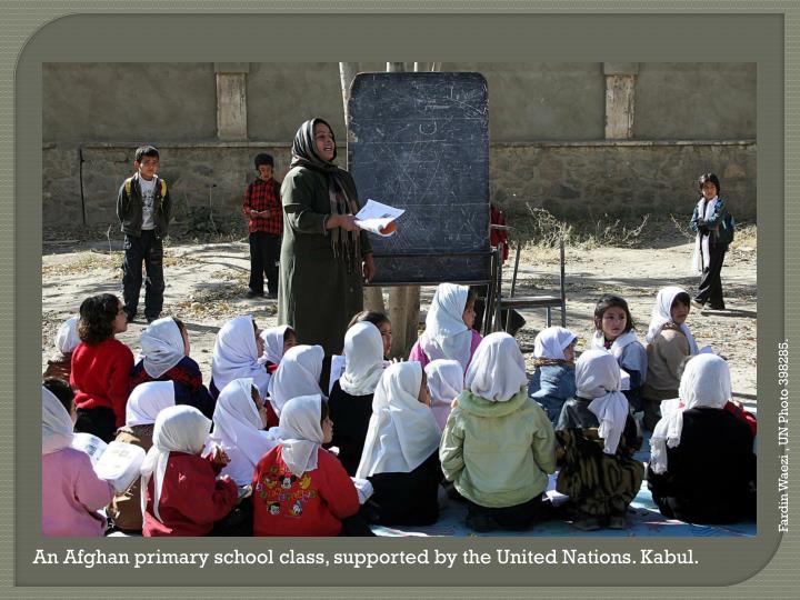 Fardin Waezi , UN Photo 398285.