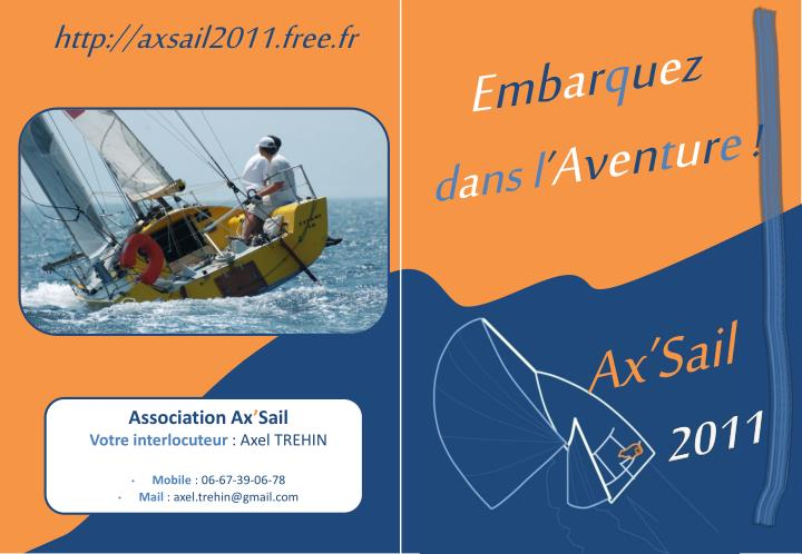 http://axsail2011.free.fr