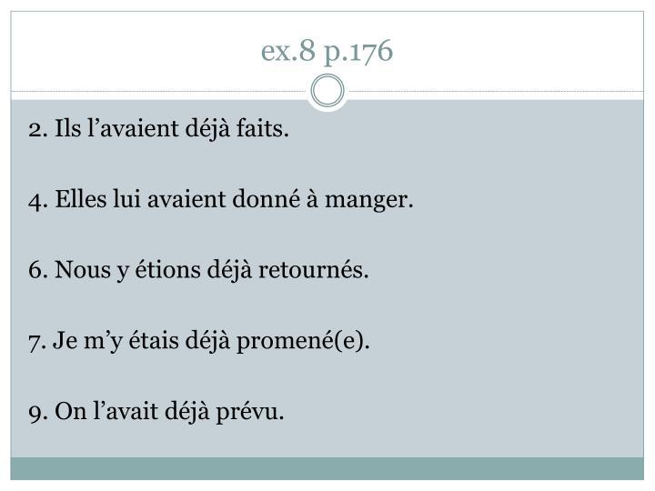 ex.8 p.176