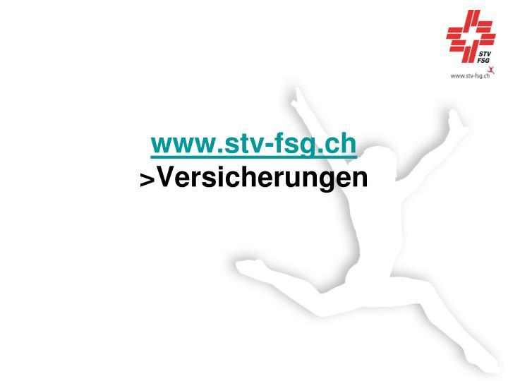 www.stv-fsg.ch