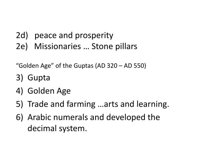 2d peace and prosperity 2e missionaries stone pillars