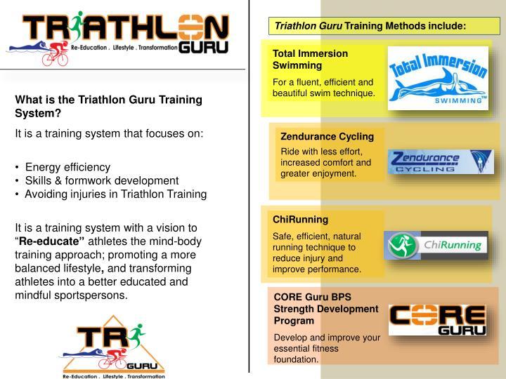 Triathlon Guru