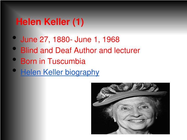 Helen Keller (1)