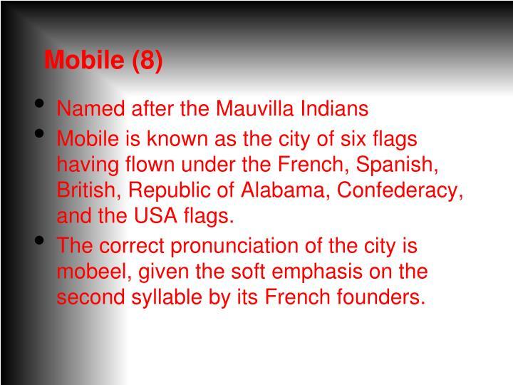 Mobile (8)