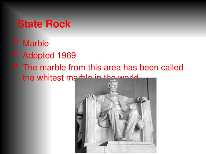 State Rock
