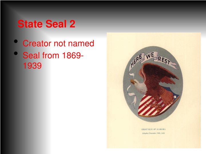 State Seal 2