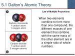 5 1 dalton s atomic theory2
