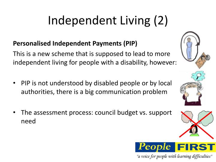 Independent Living (2)