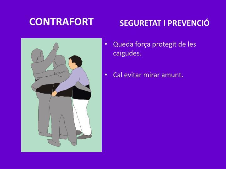 CONTRAFORT