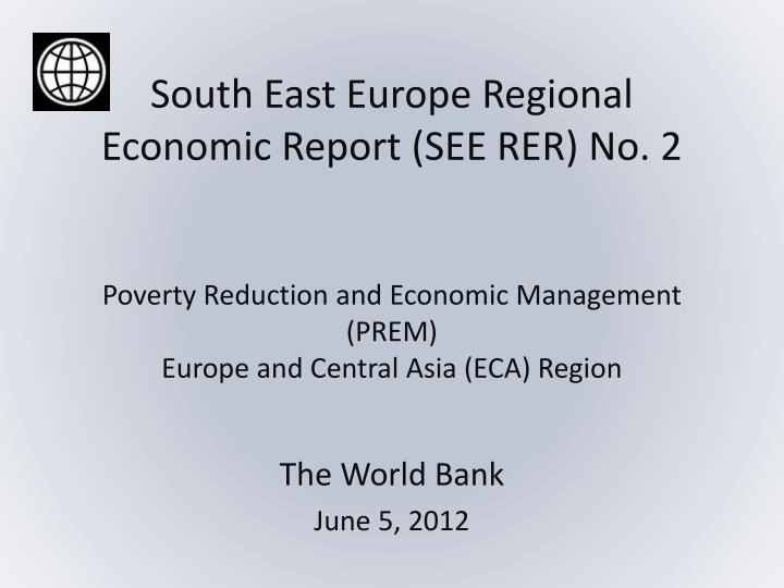 The world bank june 5 2012