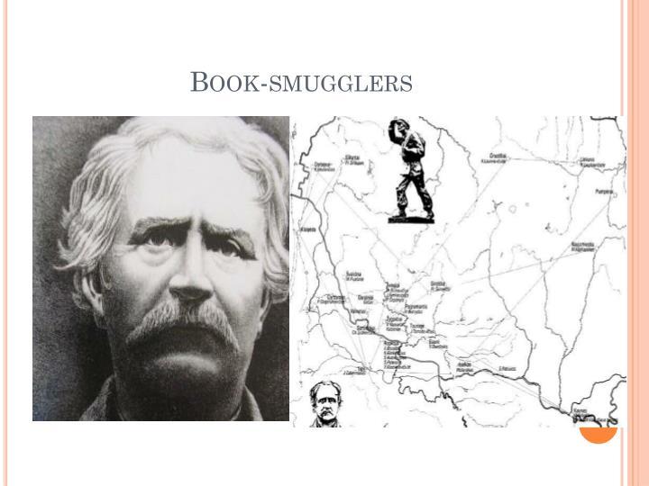 Book-smugglers