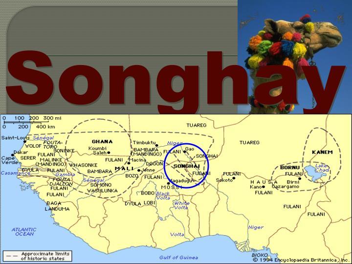 Songhay