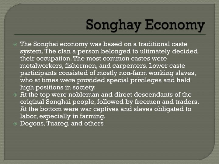 Songhay