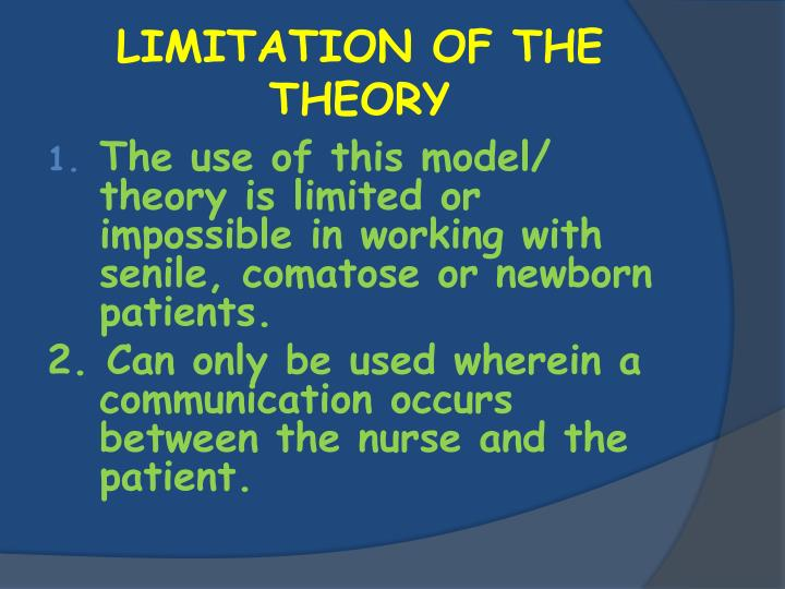 describe the theoretical foundations of the Undertheorizing weakens your paper the theoretical framework you describe should guide your study throughout the paper.