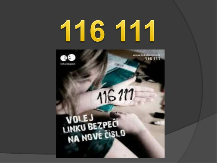 116 111