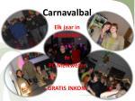 carnavalbal