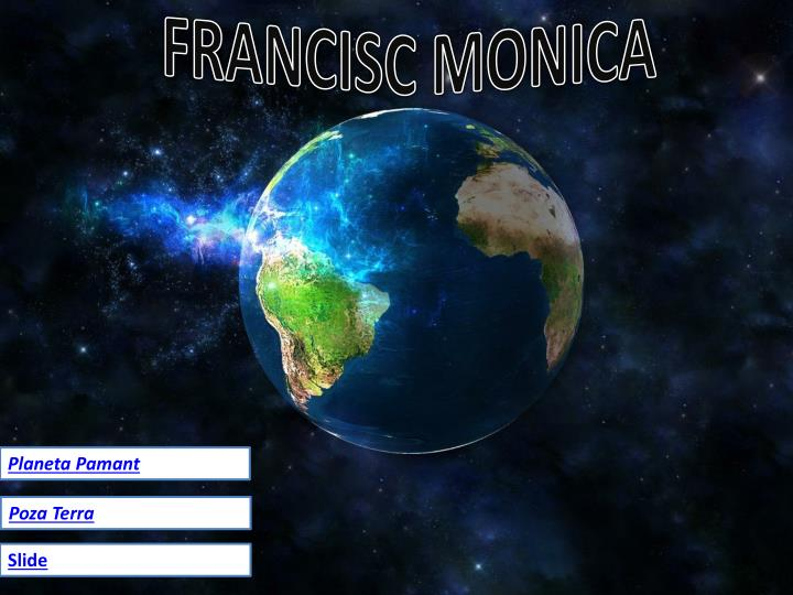 FRANCISC MONICA