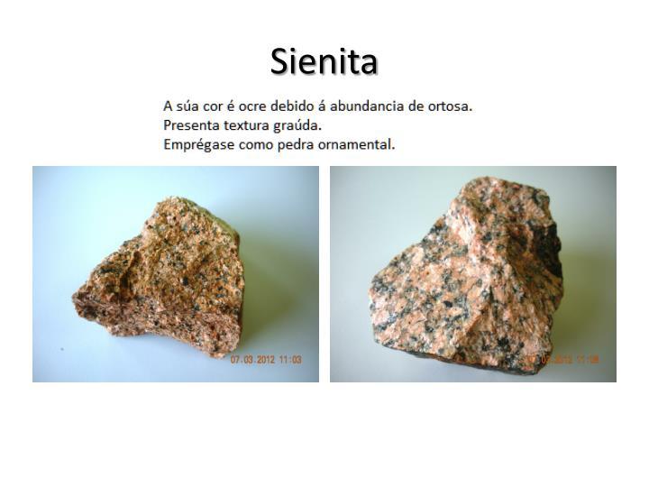 Sienita