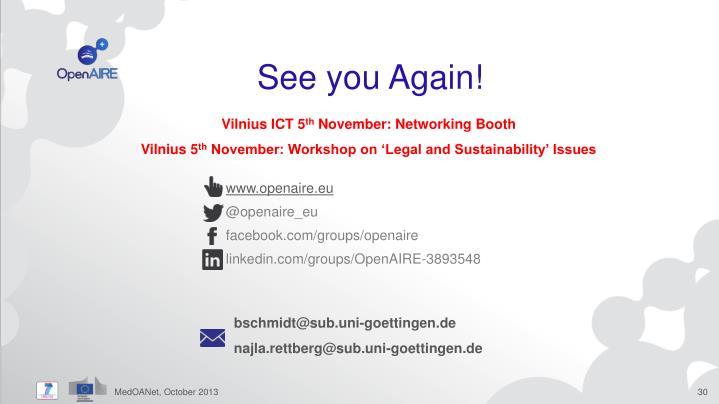 Vilnius ICT 5