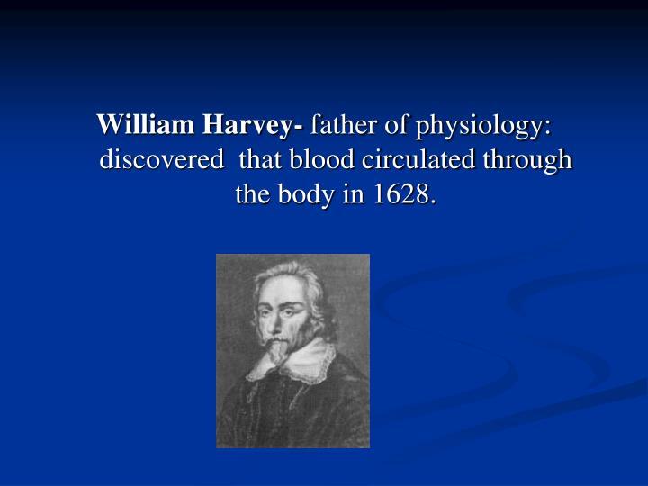 William Harvey-