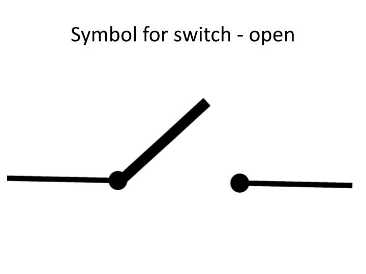 open switch symbol pictures to pin on pinterest