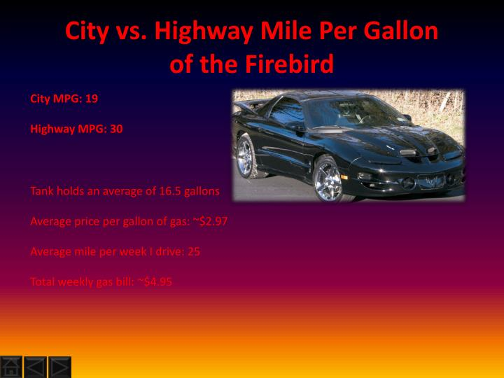 ppt a comparison of two cars i would like to own a chevy bel air and a pontiac firebird. Black Bedroom Furniture Sets. Home Design Ideas