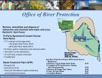 office of river protection