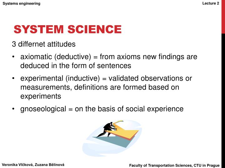 system science