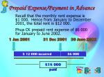 prepaid expense payment in advance2