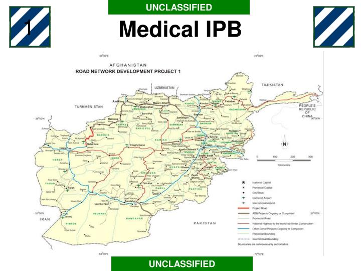 Medical IPB