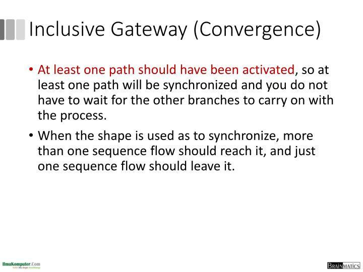 Inclusive Gateway